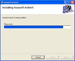 [AUDITION] วิธีแก้ไขปัญหา ActiveX