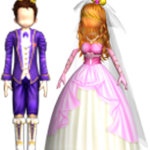 Audition-Elegant Prince Princess