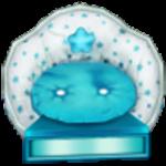 Audition-Super Soft Blue Platform