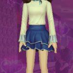 Blue-Sailor-Dress-Style