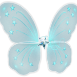 Audition-Cute butterfly-Wing