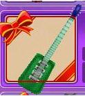 Audition-Flapper Guitar