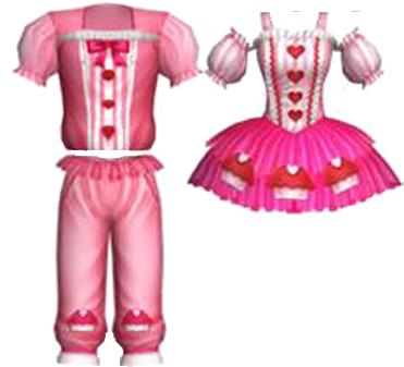 [AUDITION] เต้นเพลงรัก...ให้มันเป็นสีชมพู