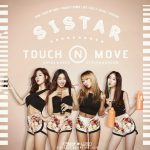 touch_and_move___sistar_cd_cover_ii_by_higsousa-d7rvde3