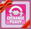 Audition-Exchange Ticket