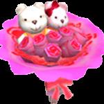 Audition-Heart Bear Bunch
