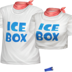 Audition-Ice Box Short Sleeve T-Shirt