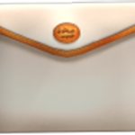 Audition-Tidy Clutch Bag