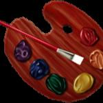 Audition-Wooden Palette Soul Of Artist