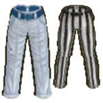 060418-Audition-Glory Royal Sky Look Pants & Fall in love Hyun Style