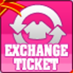 310318-Audition-7Day Exchange Ticket