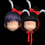 Audition-Lovely Rabbit Hat Hair