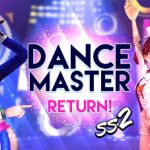 Patch-DANCE-MASTER-2