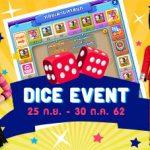 Patch-Dice-Event