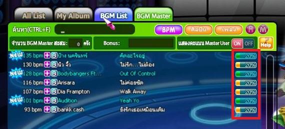 ระบบ BGM Master เป็นอย่างไร มาทำความรู้จักกัน