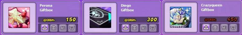 Item Gift Box คืออะไรและวิธีใช้งานยังไง
