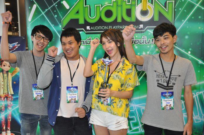 [ATC2018] สรุปผลการแข่งรอบคัดเลือก AUDITION THAILAND CHAMPIONSHIP 2018