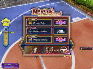 [AUDITION] Maestro Mode แข่งเลื่อนระดับรับ Icon ~