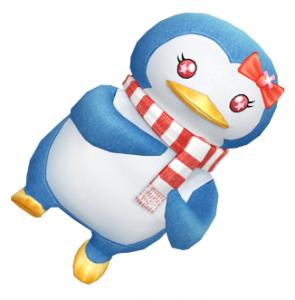 [AUDITION] โปรโมชั่นบัตรเงินสดทรูมันนี่ 500 บาท : เพนกวินพาเพลิน