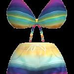 Audition-Rainbow-Swimming-Couple-Style-F