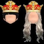 Best Crown 2018set