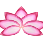 Blooming Lotus Flower Decoration