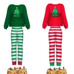 Christmas Pajama 2018