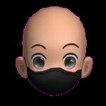 Audition-KPOP Mask FaceM