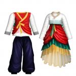 New Year Hanbok Style