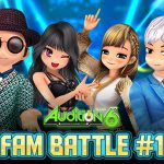 Audition-FAM-Battle