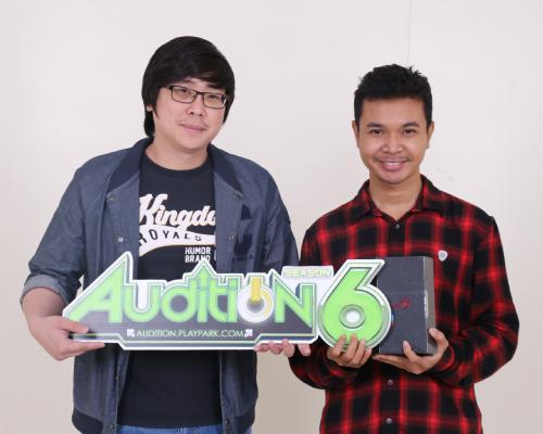 [AUDITION] ประกาศรายชื่อผู้โชคดี ได้รับรางวัลโทรศัพท์มือถือ Asus ROG Phone