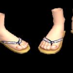 รองเท้า Native Style Indian Boy-Girl