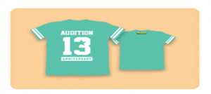 [AUDITION] 13th Anniversary Special Live