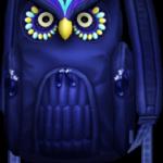 Buri Buri Owl Bag Pack