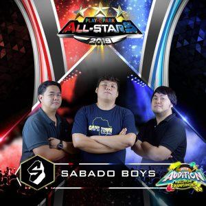 [ASEAC2019] ไทยคว้าแชมป์  AUDITION SOUTHEAST ASIA CHAMPIONSHIP 2019 ที่ประเทศ ฟิลิปปินส์