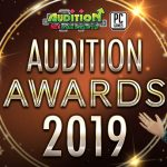 AUDITION AWARDS 2019