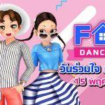FAM DANCE DAY Nov19 01