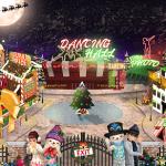 [AU] TOWN CHRISTMAS