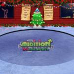 [AU] TOWN CHRISTMAS lobby