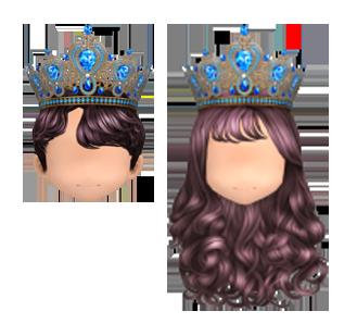 [AUDITION] โปรโมชั่นบัตรเงินสดทรูมันนี่ 1,000 บาท : Aquamarine Crown มงกุฎสุดแรร์!!