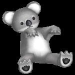 Hug Me Koala