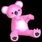 Hug Me Pink Koala