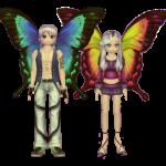 Batterflyset