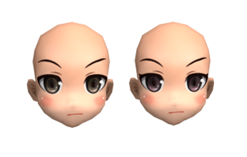 [AUDITION] Gacha : 2020 Face Box ลุ้นรับ หน้าสุดน่ารัก!! (Sold Out)