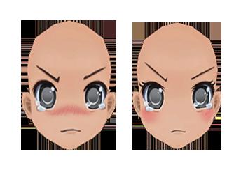 [AUDITION] Gacha : Crying Box ลุ้นรับ หน้างอแงสุดน่ารัก!!