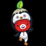 Hanbi_Penguin