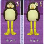 Audition – Penguin Suit Couple Style