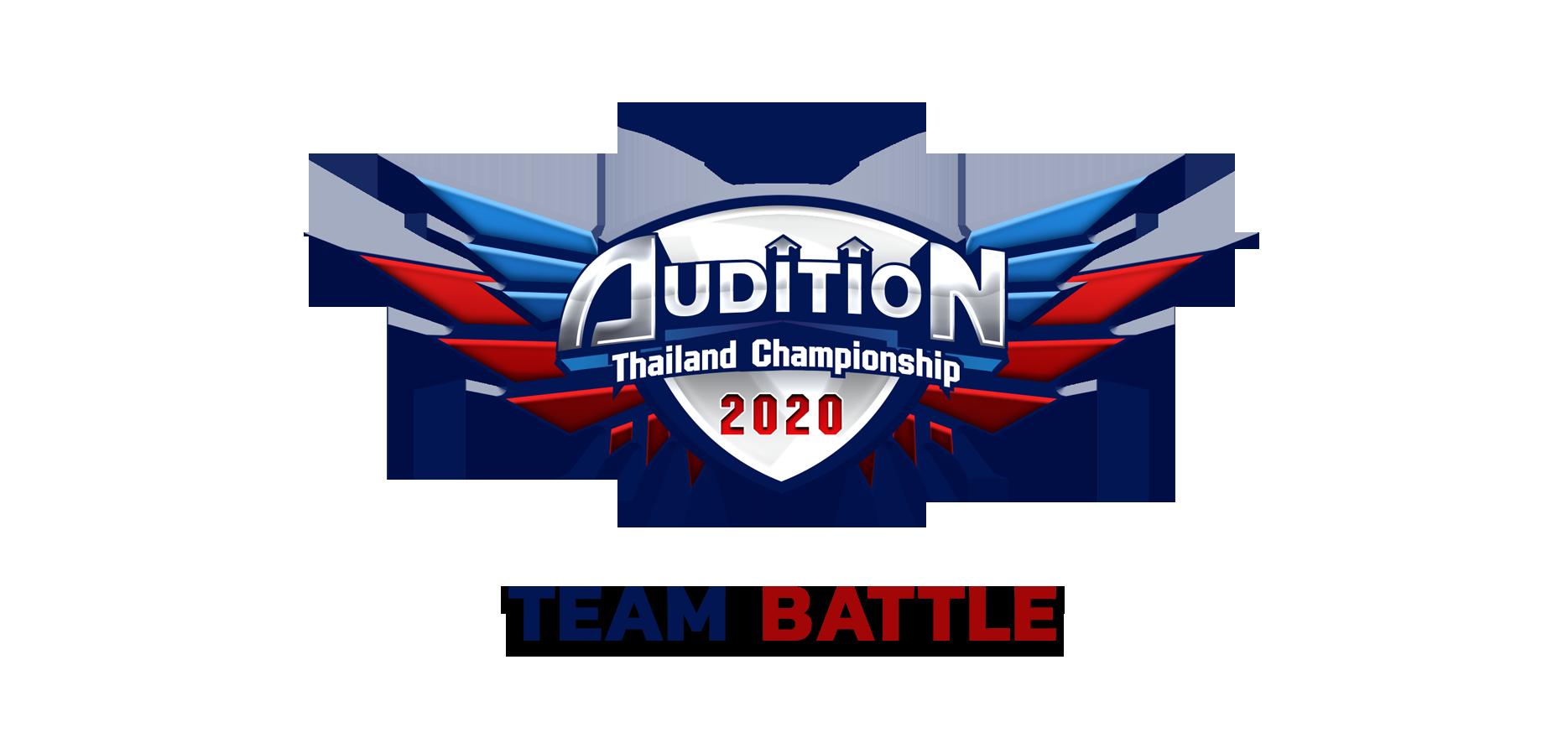 [ATC2020] AUDITION THAILAND CHAMPIONSHIP 2020