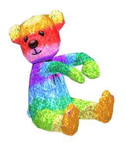 [AUDITION14th] Gacha Event : Rainbow Bear Box ลุ้นรับ หมีเรนโบว์สุดน่ารัก!!