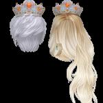 Marmalade Diamond Crown-1